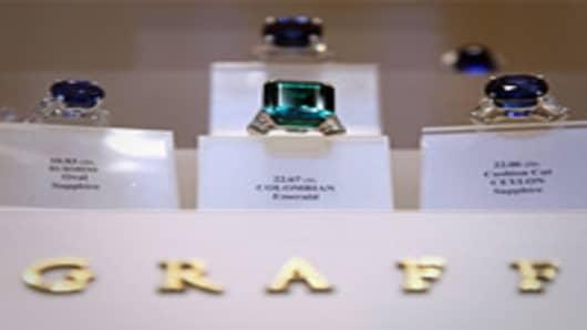 GRaff Jewelers