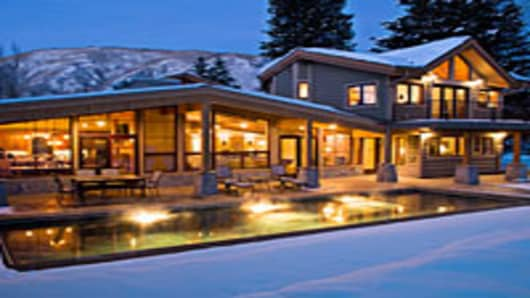 Luxury Aspen Home