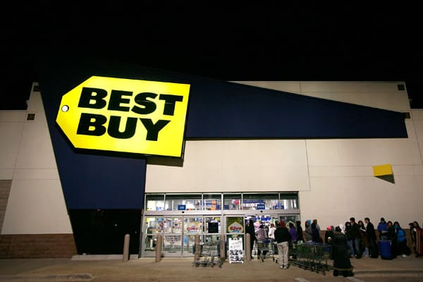 Best Buy (BBY)