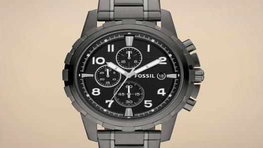 Fossil (FOSL)