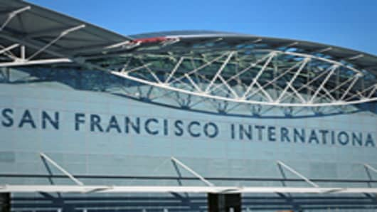 San Francisco Int'l Airport
