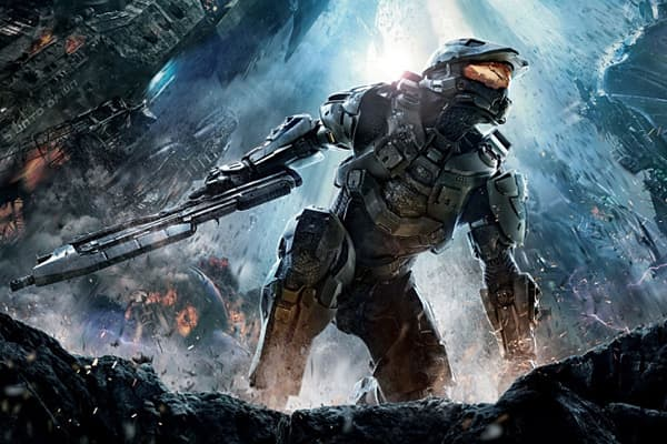 """Company: MicrosoftIt's been five years since """"Halo"""" fans got to spend some quality time with the Master Chief – and they're ready to start the new adventure of their favorite Spartan. While series creator Bungie is no longer involved with """"Halo,"""" the new team in charge has infused the game with a sense of mystery and discovery, adding another layer to the popular shooter."""