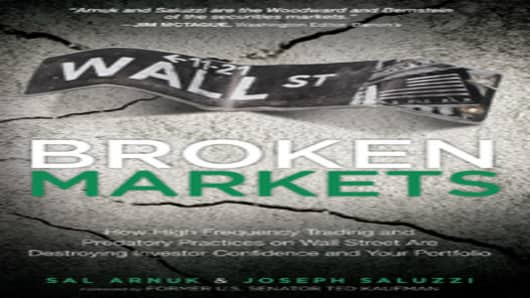 Broken Markets