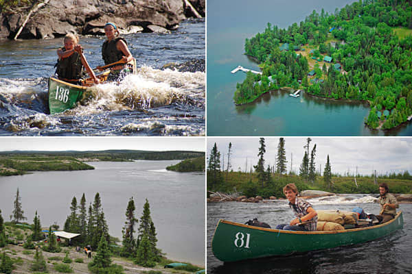 "Who: ages 10 - 18Where: Devil's Island, Lake Temagami, Ontario, CanadaCost: $4,125+ - $7,050+What: Keewaydin is one of North America's oldest camps, and it was immortalized in print by Keewaydin alum and  Disney CEO Michael Eisner in his book ""Camp."" The campers hardly spend any time at Devil's Island—that's just the base for wilderness trips that last from five days for newbies  up to seven weeks for the most experienced campers. Boys and girls travel by canoe, towing their supplies, and they c"
