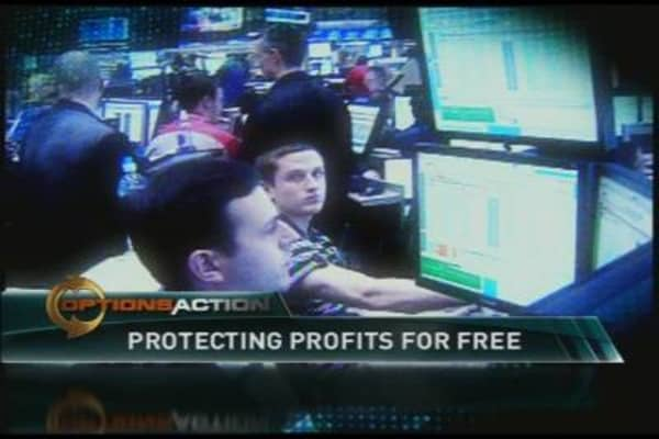 Options Action How-To: Protect Your Portfolio