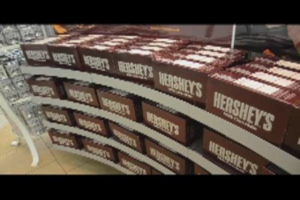 CNBC Titans: Hershey Preview