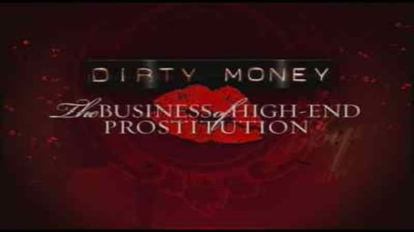 The Secret World of High-End Prostitution
