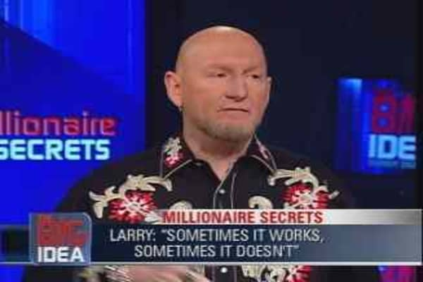 Digital Replay: Larry Winget's Millionaire Secrets