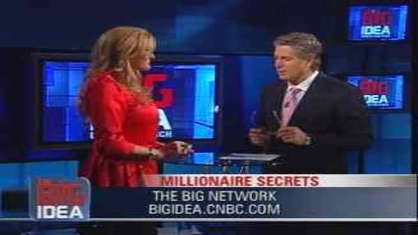 Digital Replay: Dani Johnson's Millionaire Secrets