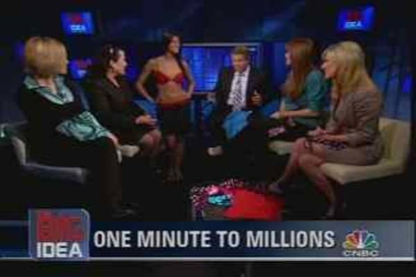 Digital Replay: Minute to Millions with Trunkettes