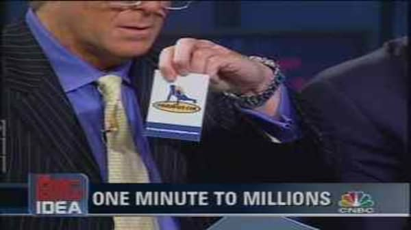 Minute to Millions: PowerPack Gym