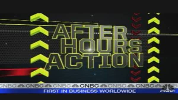 After Hour's Action: Disney
