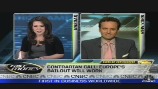 Contrarian Call
