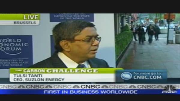 Renewable Energy Market Unaffected by Oil Prices