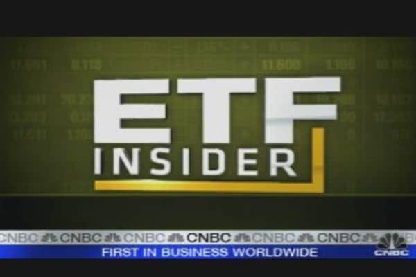 ETF Insider