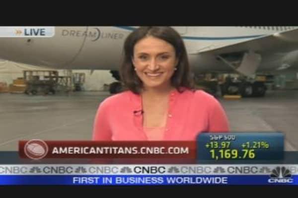 Boeing vs. China