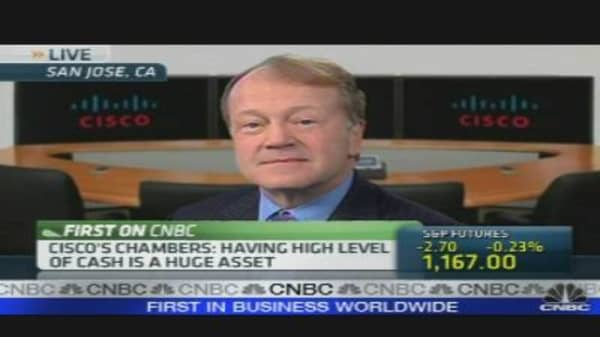 Chambers on Earnings, Economy