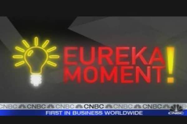 Cramer's Eureka