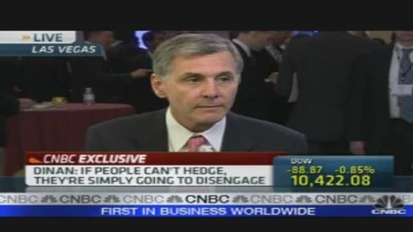 Hedge Fund Summit