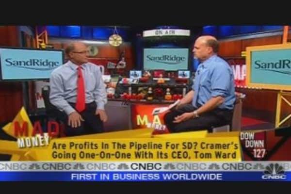 Oil Systems Go?