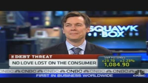 Credit Supply Unlikely to Meet Demand: FICO