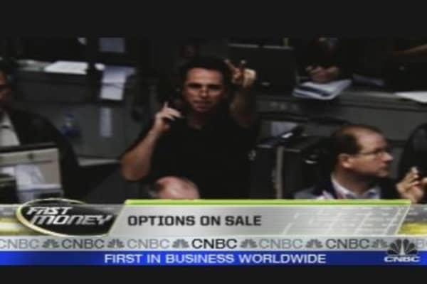 Options On Sale