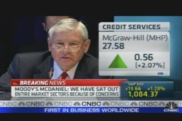McDaniel, Buffett Testify Before FCIC, Pt. 4