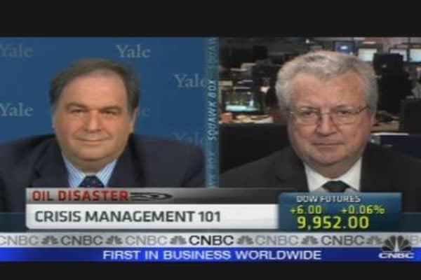 Crisis Management 101