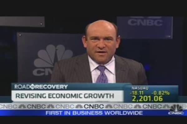 Revising Economic Growth