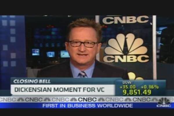 Venture Capital: Opportunities & Threats