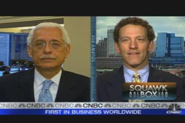 Regulators vs. Big Oil