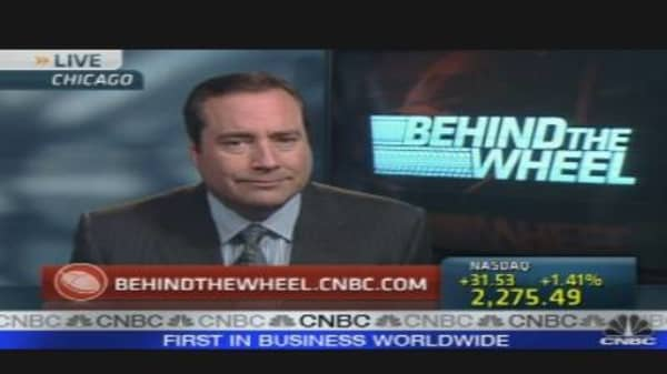 VW'S North American Bet