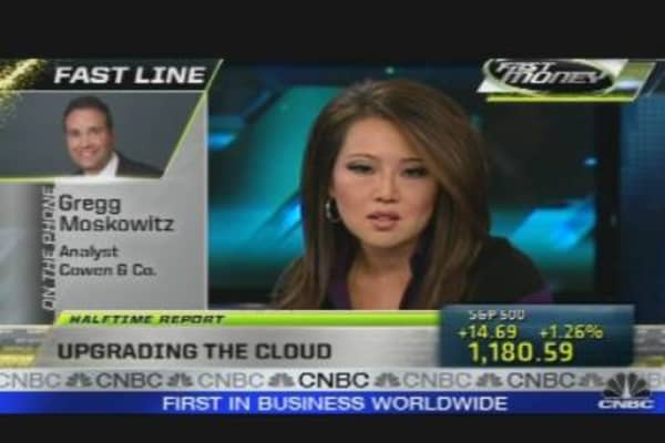 Call of Day: VMWARE