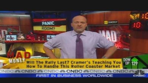 Panic Room?
