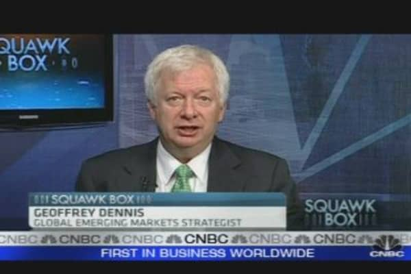 Dennis: Emerging Markets Are Attractive