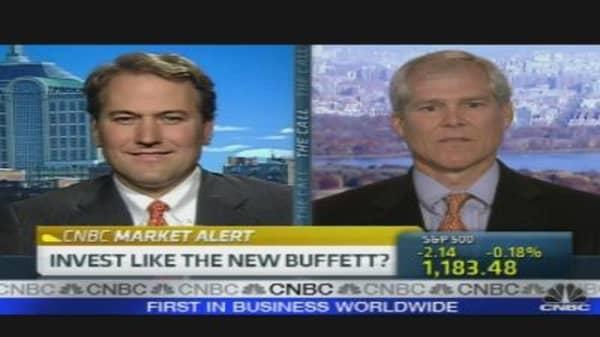 Invest like the New Buffett?