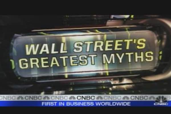 Wall Street Myths