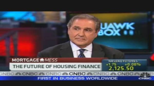 Future of Housing Finance