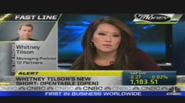 Investing With Tilson