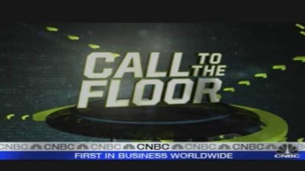 NASDAQ Reports Q3