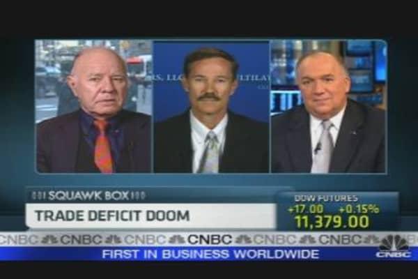 Trade Deficit Doom