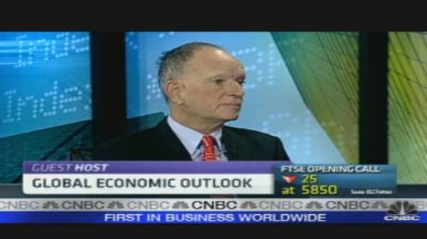 Fed's QE is 'Ideological', Ineffective: Strategist