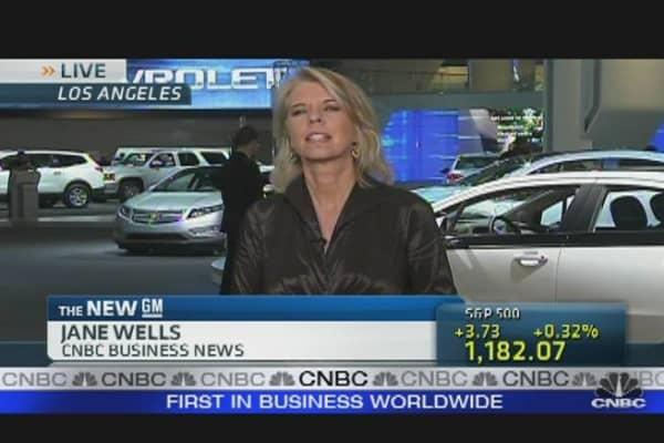 GM IPO: America & GM