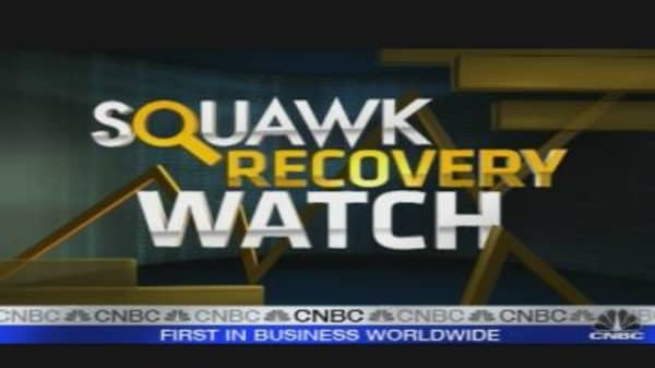 Squawk Recovery Watch