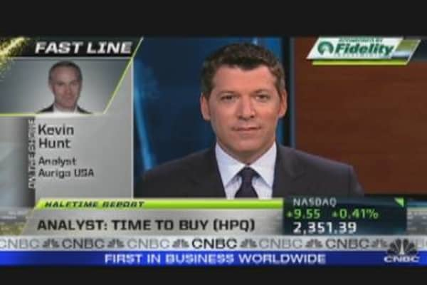 Auriga Says Buy HPQ and Pops & Drops