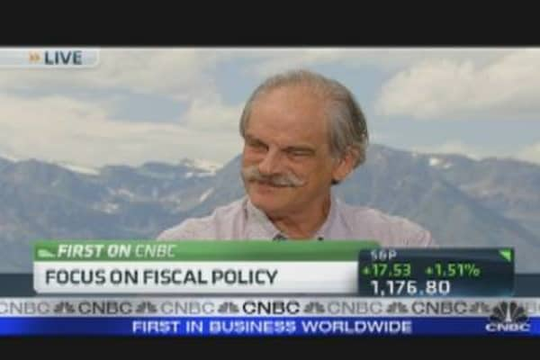 Lipsky Falks Fiscal Policy