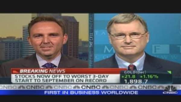 How Do You Play Volatility?