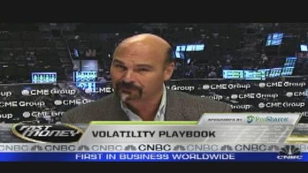 Volatility Playbook