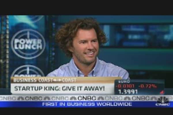 TOMS: Brands, Buzz & Big Bucks