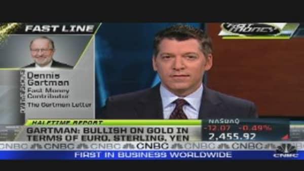 Goldman, Greece and the Euro